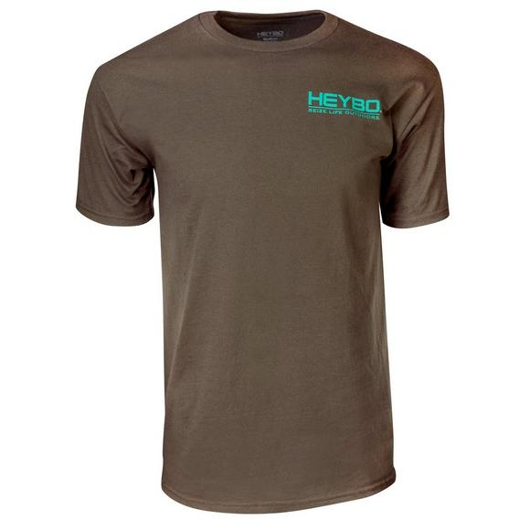 a9dc1690 Heybo Men's Maggie In The Blind Short Sleeve T-Shirt - Main Container Image  1