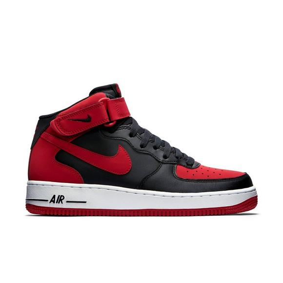 hot sale online eb512 2c497 Nike Air Force 1 Mid