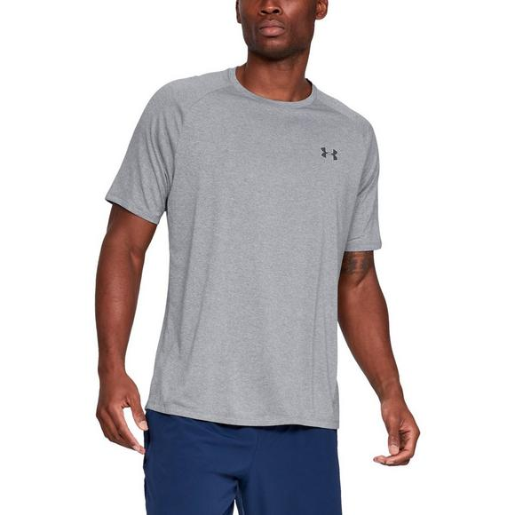 2ad76d4d6 Under Armour Men's Tech Short Sleeve T-Shirt - Main Container Image 1