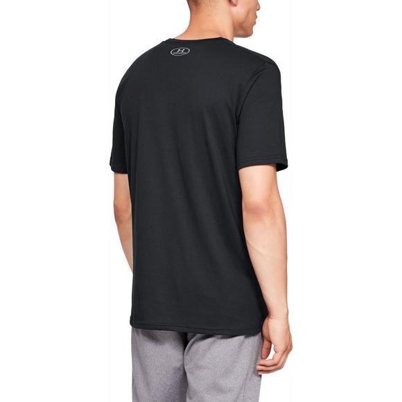 6c904d64bf Under Armour Men's Sportstyle Left Chest Logo T-Shirt