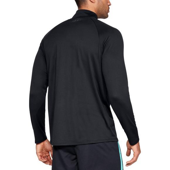f54287913f Under Armour Men's UA Tech 1/2 Zip Long Sleeve Shirt