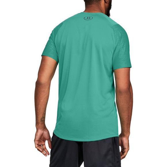 199a70360d Under Armour Men's MK1 Training T-shirt - Hibbett US