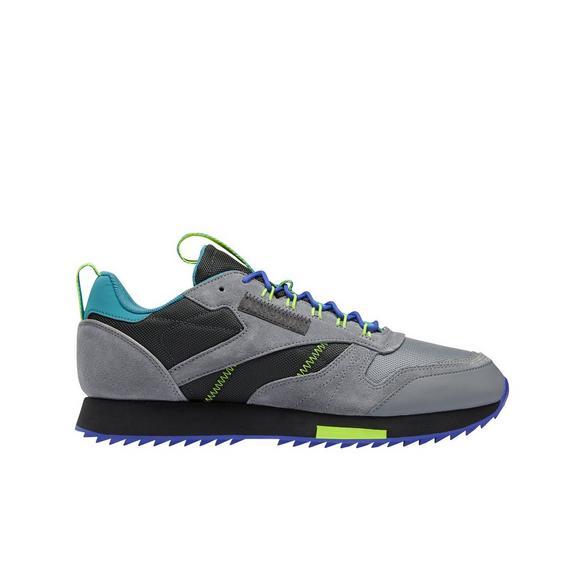 Reebok Classic Leather Ripple Herren Schuhe White Bright