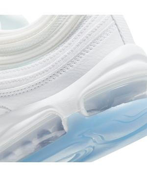 Nike Air Max 97 White Ice Blue Men S Shoe Hibbett City Gear
