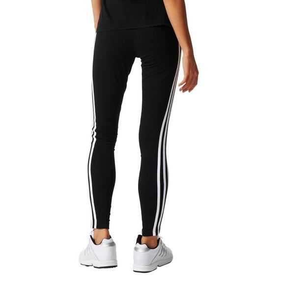 half off 71dc5 70e25 adidas Originals Women s 3-Stripes Leggings - Main Container Image 2