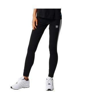 adidas Originals Women's 3-Stripes Leggings - Hibbett | City ...