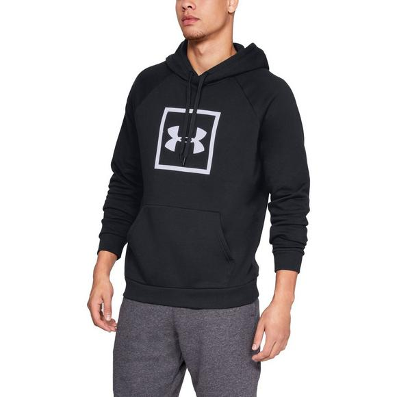 ab0f6b732 Under Armour Men's Rival Fleece Pullover - Main Container Image 1