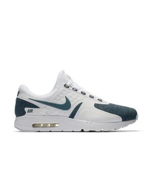 nike air max 0 essential white