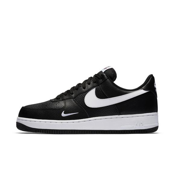 Nike Air 1 Force 1 Air Low Top Hombres Zapato Hibbett Nosotros 4a066a