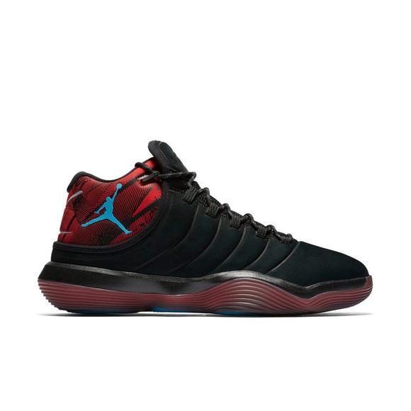 4078d0f8c00 Jordan Super.Fly 2017 N7 Basketball Men s Shoe - Main Container Image 1