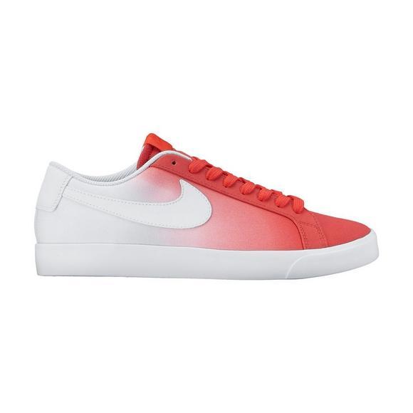new style 4c15b eefd6 Nike Blazer Low Canvas