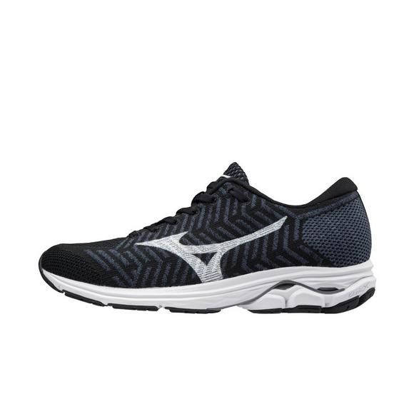 31451a32663c Mizuno Wave Rider 22 Knit Men's Running Shoe - Main Container Image 2