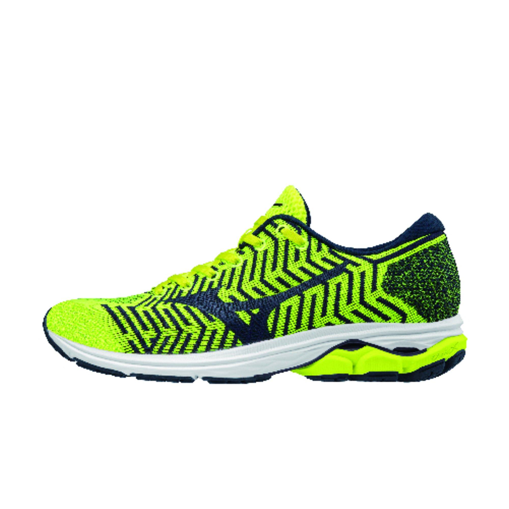 tenis mizuno new creation 01 jordan green