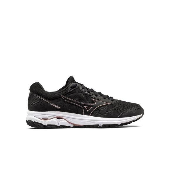 85cbbd119b08 Mizuno Wave Rider 22 Women's Running Shoe - Main Container Image 1