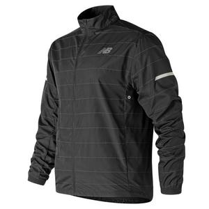 a2694afee837 New Balance Men s Reflective Packable Jacket