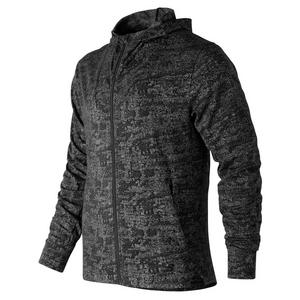 419433ad9737 New Balance Men s Restore Hooded Jacket