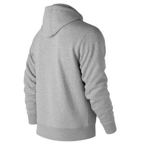 f6a6ebd4 ... New Balance Men's Essentials Linear Brushed Hoodie
