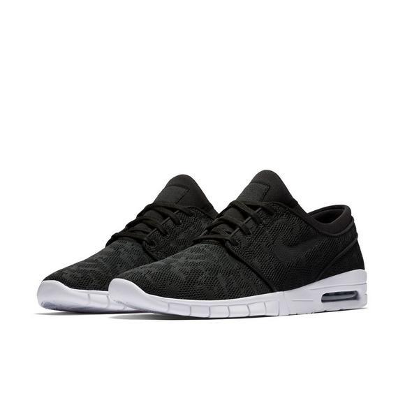 buy popular c928d 4b3d2 Nike SB Stefan Janoski Max Camo Mesh