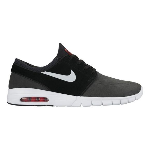 ade1d19f6e086 Nike SB Stefan Janoski Max Suede Men s Skate Shoe - Main Container Image 1