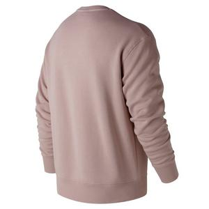 6a4d43ed80b32 New Balance Men's Essentials Split Brushed Sweatshirt New Balance Men's  Essentials Split Brushed Sweatshirt