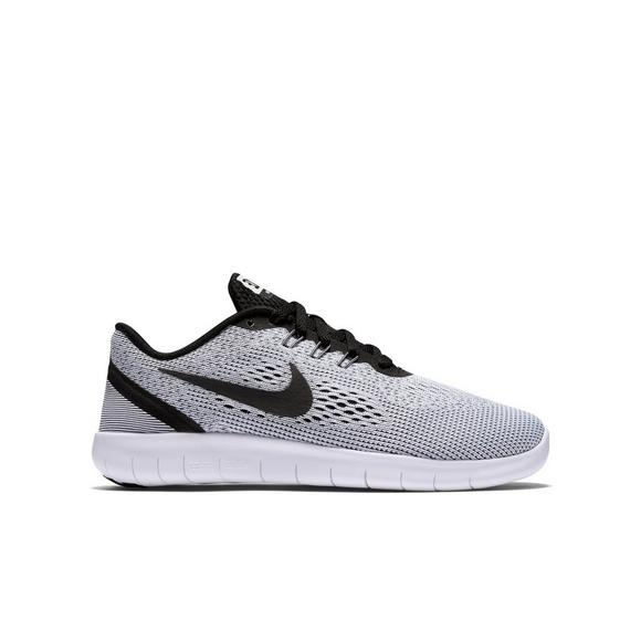 62348a1ff87 Nike Free RN Grade School Boys' Running Shoe - Main Container Image 1