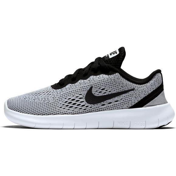 brand new 82568 754d2 Nike Free RN Preschool Boys' Running Shoe - Hibbett US