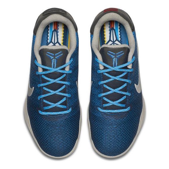Xi Kobe Nike Grade Us  Basketball Hibbett Sko Boys Elite School aBF7qUa6 ef3b7d88a