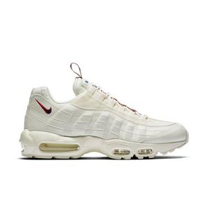 4ed703235cc0 ... Nike Air Max 95 Essential Mens Casual Shoe Hibbett Sports ...