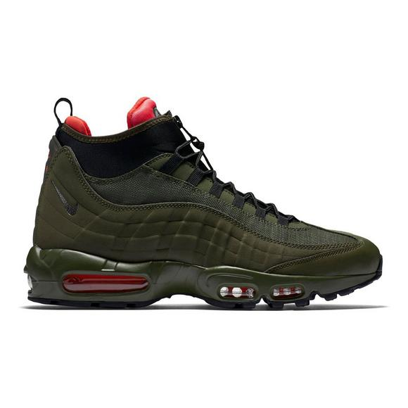the best attitude d3c6e c344c Nike Air Max 95 Men's Casual sneakerboot - Main Container Image 1