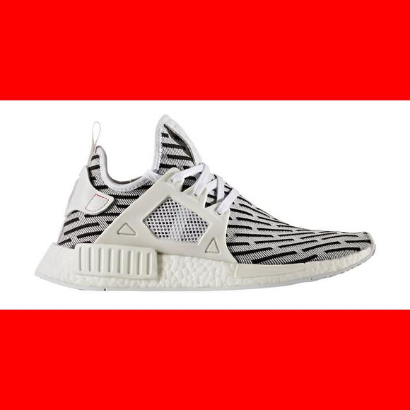 adidas NMD XR1 Primeknit Men's Shoe