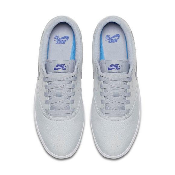 b4624f2111c7 Nike SB Check Solarsoft Canvas Premium Men s Skate Shoe - Main Container  Image 4