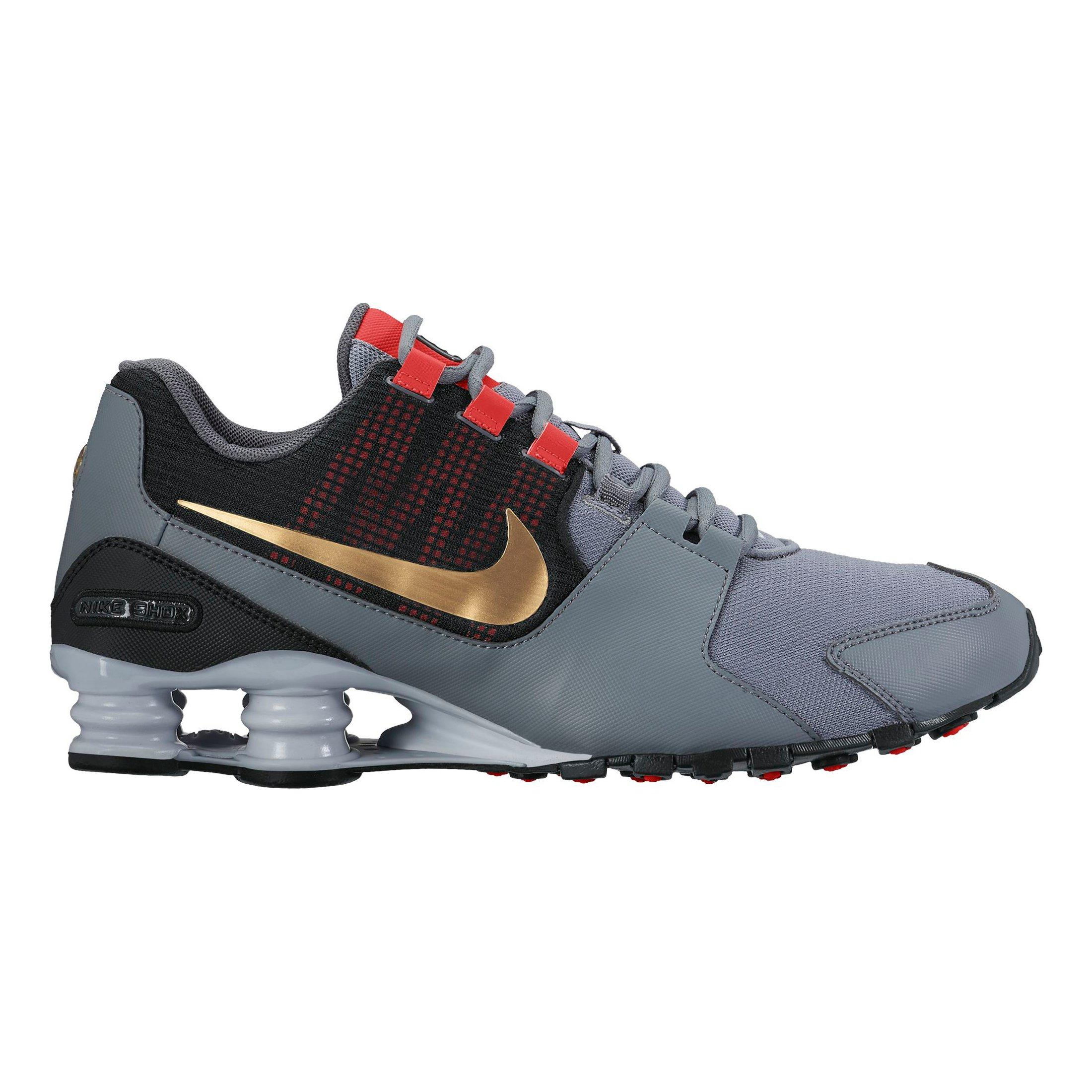 4.8 out of 5 stars. Read reviews. (6). Nike Shox ...