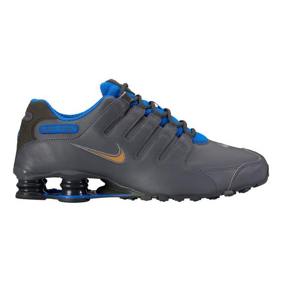 3aa0cc8629a Nike Shox NZ SE Men s Casual Shoes - Main Container Image 1