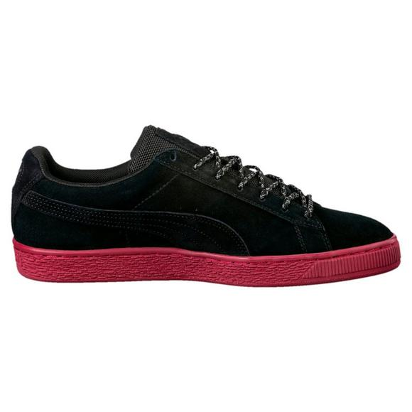 fd11bb2979e3e8 Puma Suede Classic Waterproof Men s Casual Shoe - Main Container Image 1