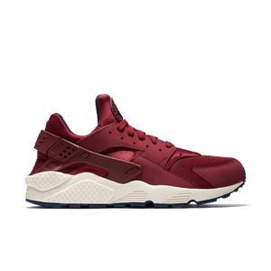 size 40 a1c11 165f1 ... coupon code nike air huarache team red mens shoe 9fc3a 85e43