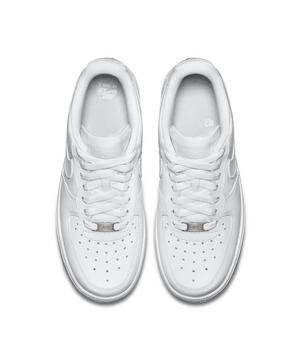 hoja eterno Intacto  Nike Air Force 1 '07