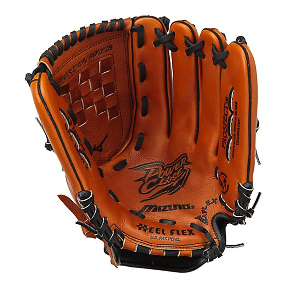 Mizuno Prospect Leather Series 12