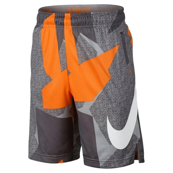 3e1b6d6de8de Nike Boys  Dry Training Short - Main Container Image 1