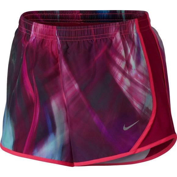 0bd62e7a5811 Nike Girls' Tempo Running Shorts - Main Container Image 1