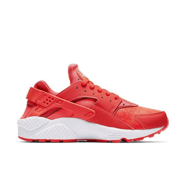 new product 39e0a ef60d Display product reviews for Nike Air Huarache Run -Red- Women s Casual Shoes