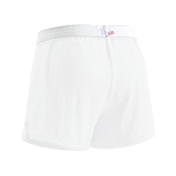 ef6ebb03555 Soffe Juniors Authentic Cheer Short - Oxford - Main Container Image 2