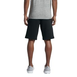 69d43b08895 ... Sport; Swimming; See Less. 4.9 out of 5 stars. Read reviews. (109). Nike  Men's Club Fleece Shorts-Black