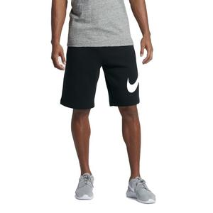 e49417eb54be Nike Men s Club Fleece Shorts-Black. Sale Price 35.00