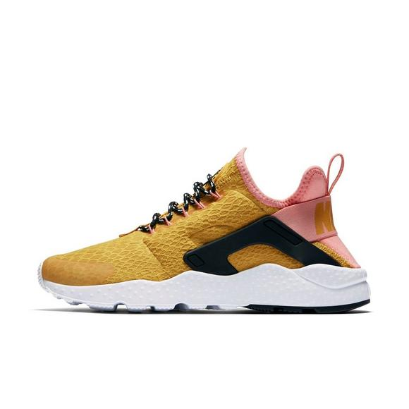 72859b7ec100 Nike Air Huarache Run Ultra SE Women s Casual Shoe - Main Container Image 3