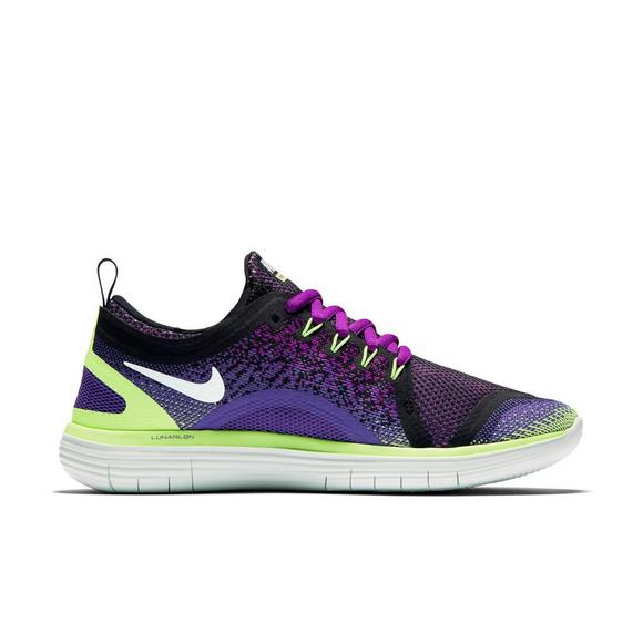 02d236f4fc46 Nike Free RN Distance 2 Women s Running Shoe - Main Container Image 2