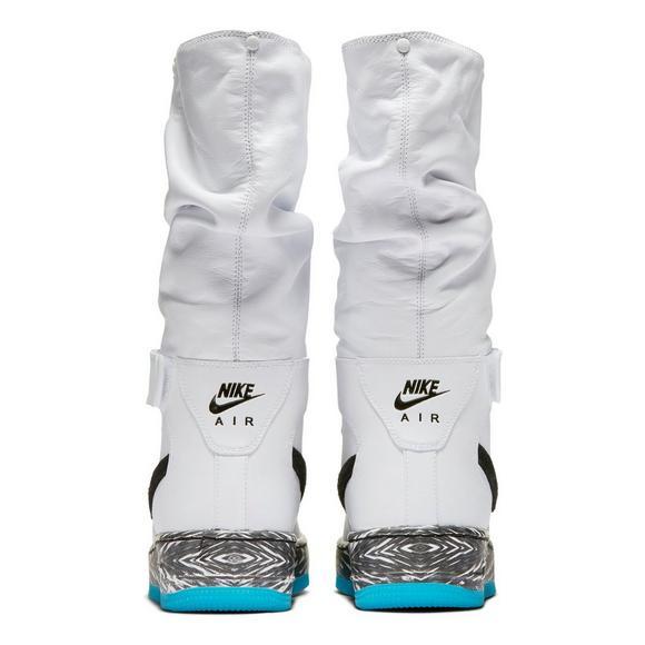 cheap for discount e9947 25cb6 Nike N7 Air Force 1 Upstep Warrior Women's Casual Boot ...