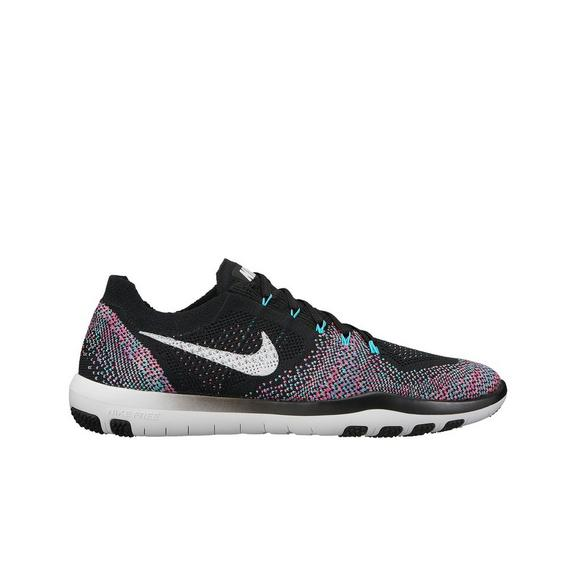 best sneakers e3c1c 48de8 Nike Free Focus Flyknit Women's Running Shoe - Hibbett US
