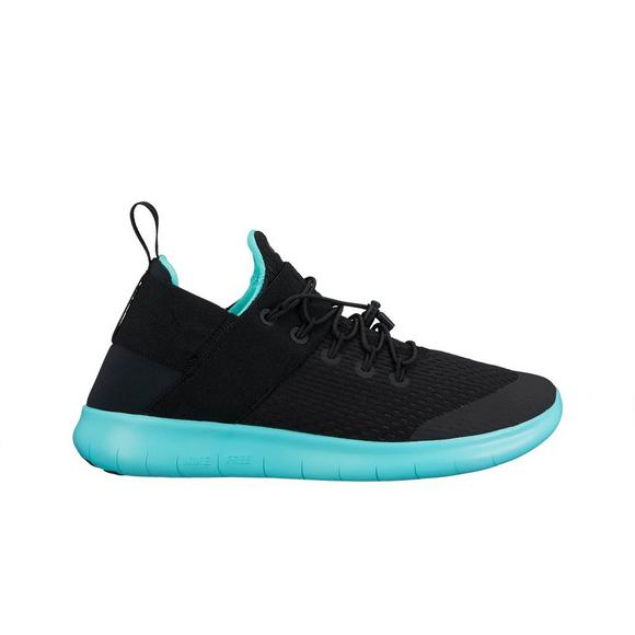 497533d585a72 ... low price nike free commuter 2 black teal womens running shoe main  container image be484 d9bd6