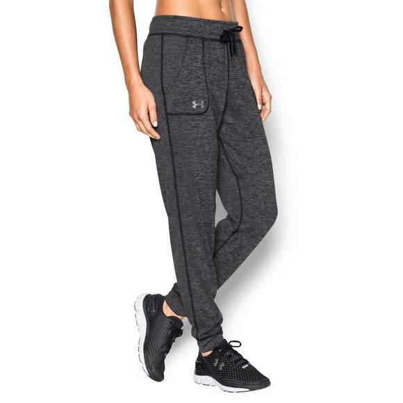 c46f7ad0ad7 Under Armour Women s Tech Twist Pants - Main Container Image 2