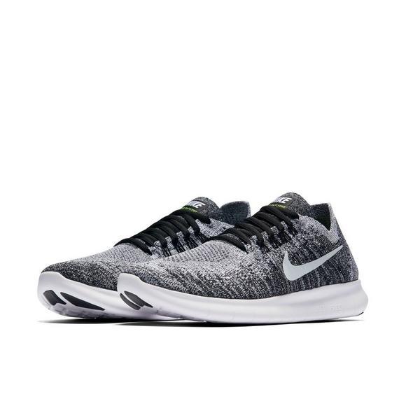 f4590896e67a Nike Free Run Flyknit Women s